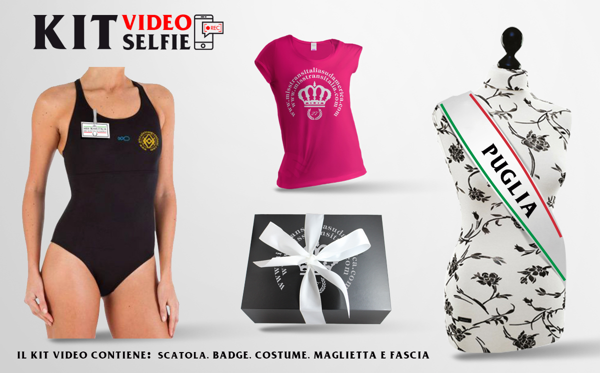 Kit_Video_Selfie_puglia